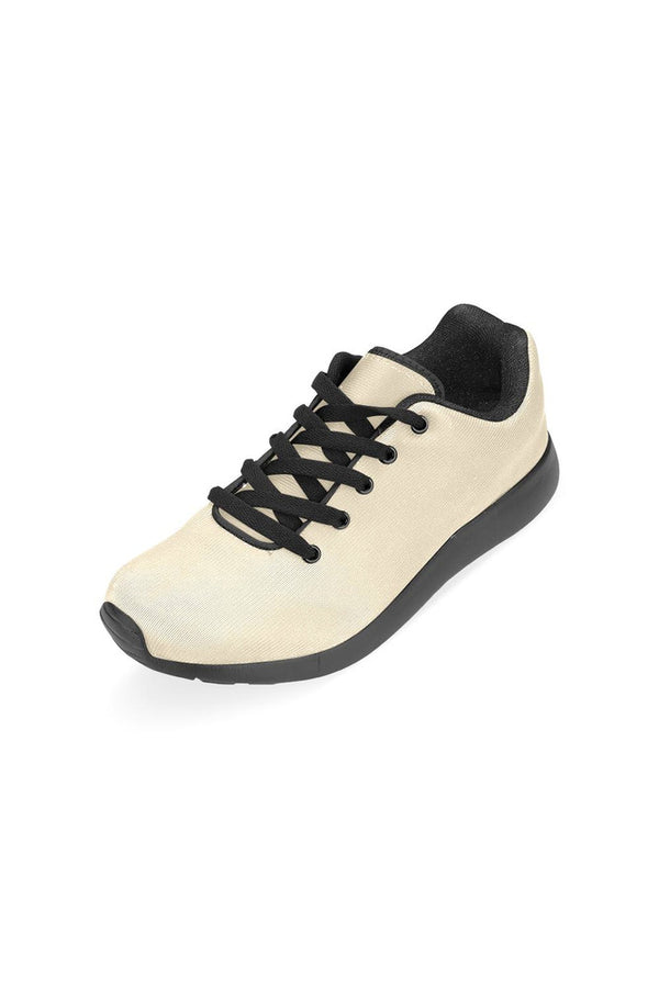 Vanila Custard Men's Running Shoes/Large Size (Model 020)