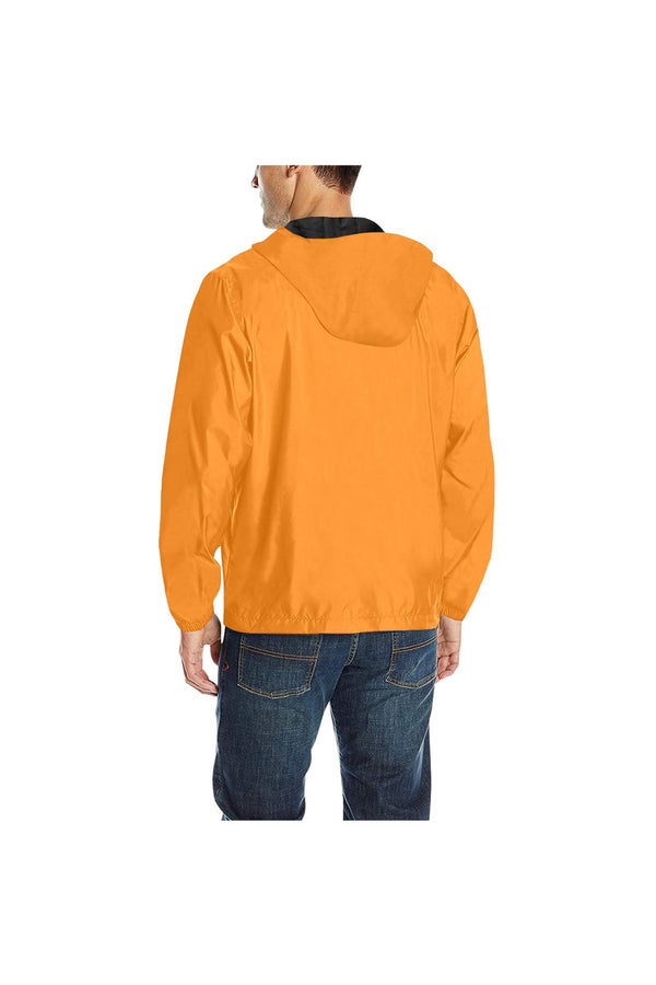 Turmeric Transition Quilted Windbreaker