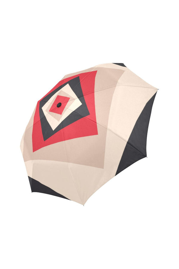 Twisted Fun Auto-Foldable Umbrella (Model U04)