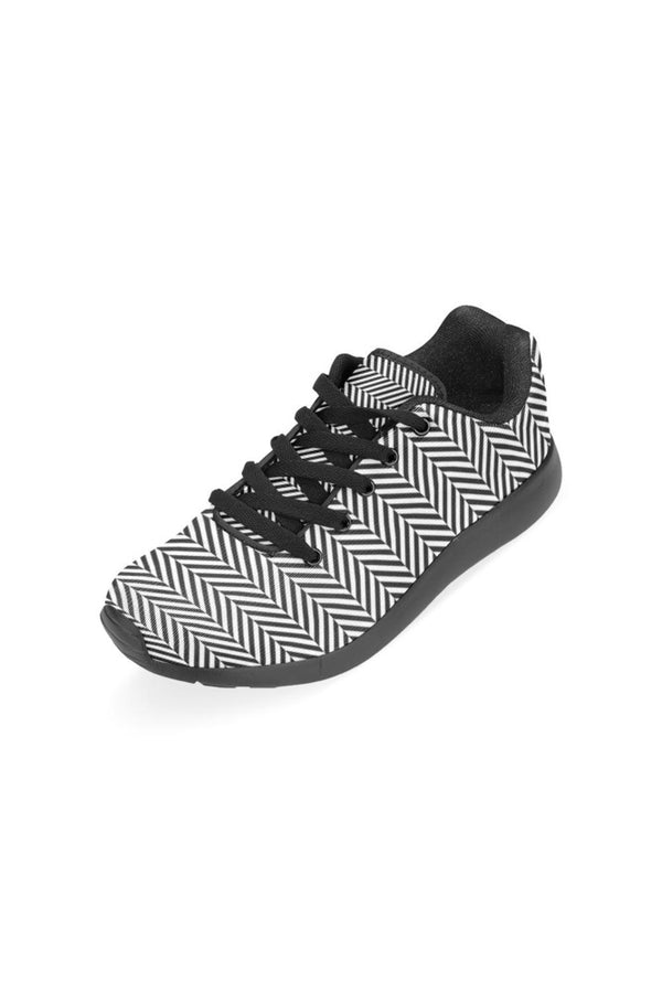 Herringbone Men's Running Shoes/Large Size (Model 020)