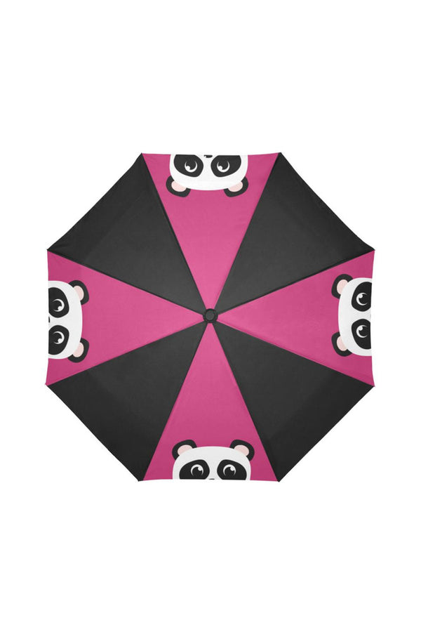 Peking Panda Auto-Foldable Umbrella (Model U04)