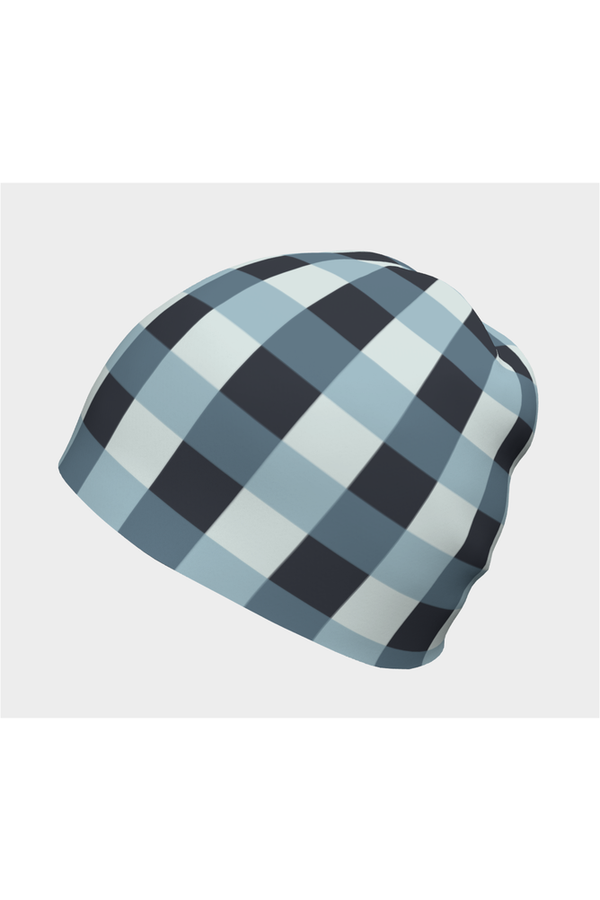 Plaid Palace Beanie