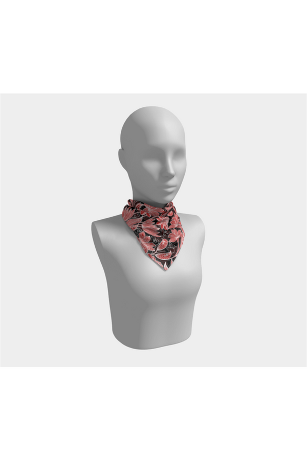 Aposematic Air Square Scarf
