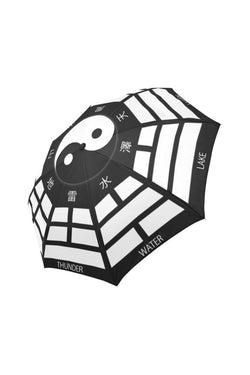 Yin and Zang Auto-Foldable Umbrella (Model U04)
