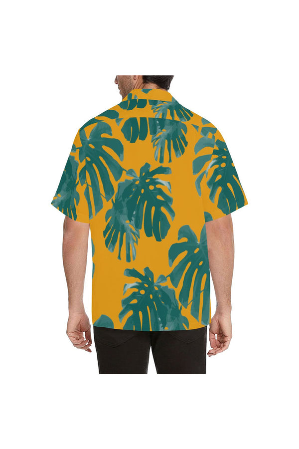 Palm Palace Hawaiian Shirt (Model T58)