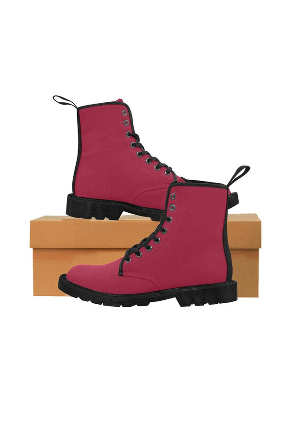 Jester red Martin Boots for Women