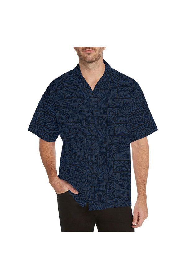 Aztec Nights Hawaiian Shirt