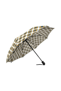Circle of Creativity Auto-Foldable Umbrella - Objet D'Art Online Retail Store