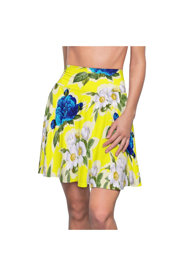 Summer Scene Women's Skater Skirt