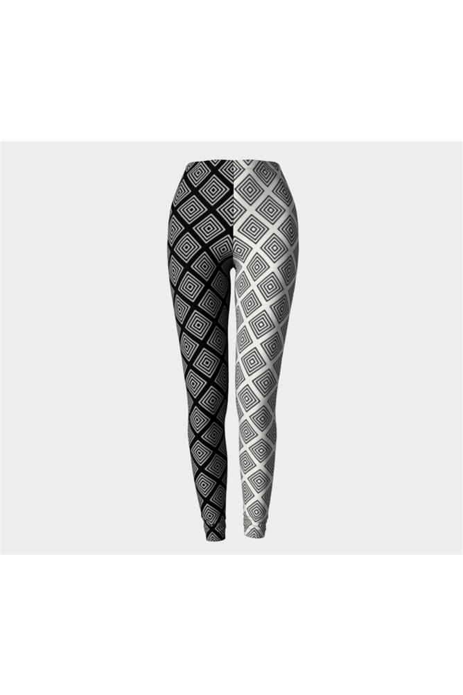 Diamond Life Leggings - Objet D'Art Online Retail Store