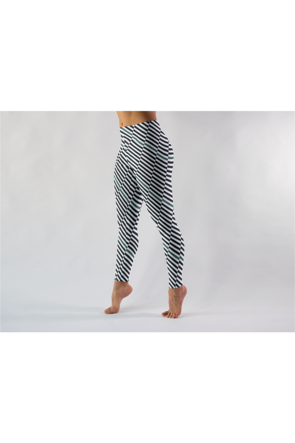 16 Bars Premium Leggings