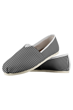 Micro Houndstooth - Objet D'Art Online Retail Store