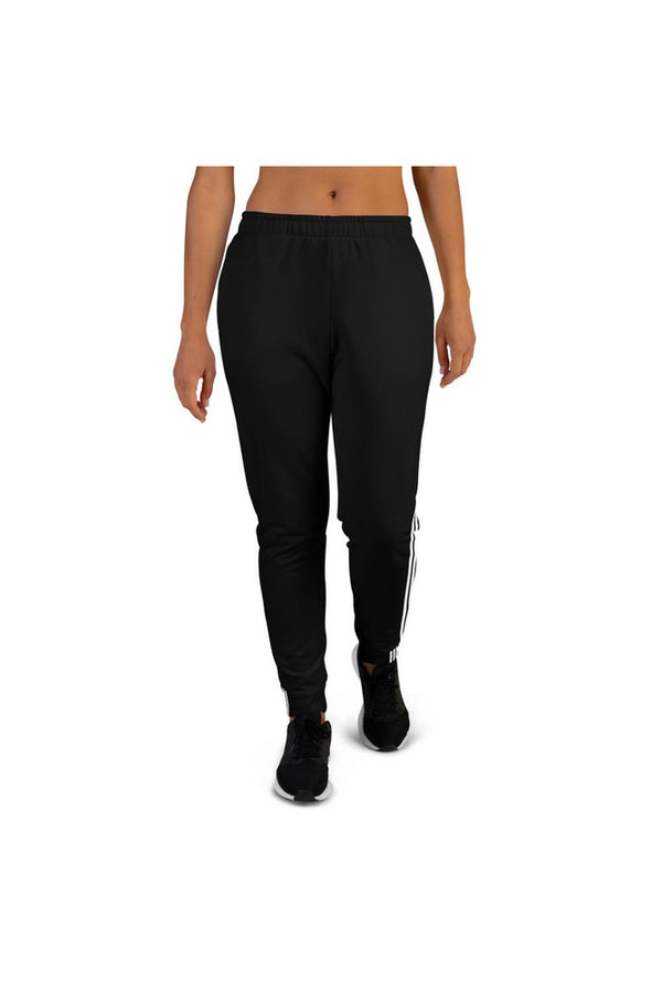 White Band Women's Joggers
