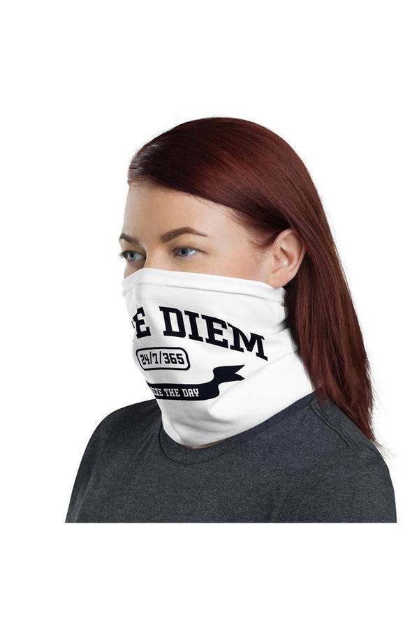 Carpe Diem Neck gaiter