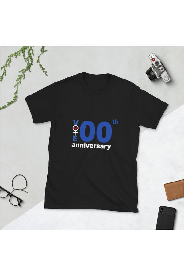 Women's Suffrage 100th Anniversary Short-Sleeve Unisex T-Shirt