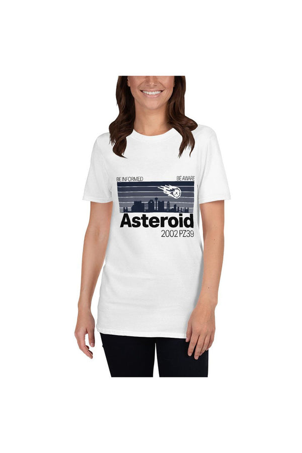 Asteroid PHA Short-Sleeve Unisex T-Shirt