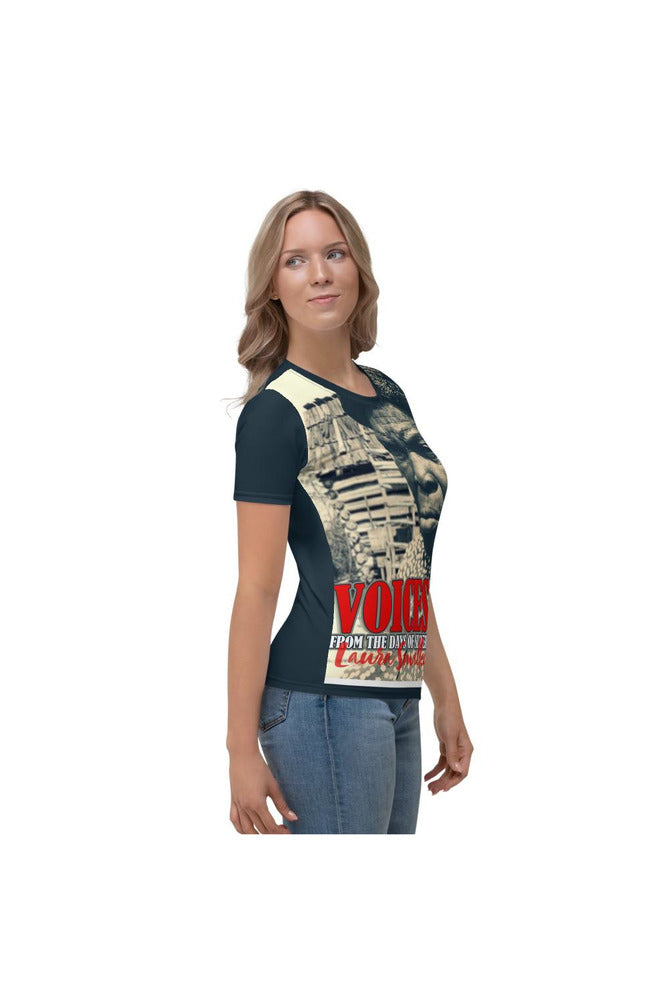 Laura Smalley Women's T-shirt