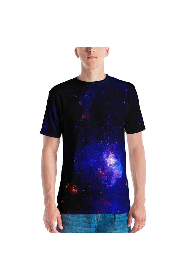 The Final Frontier Men's T-shirt