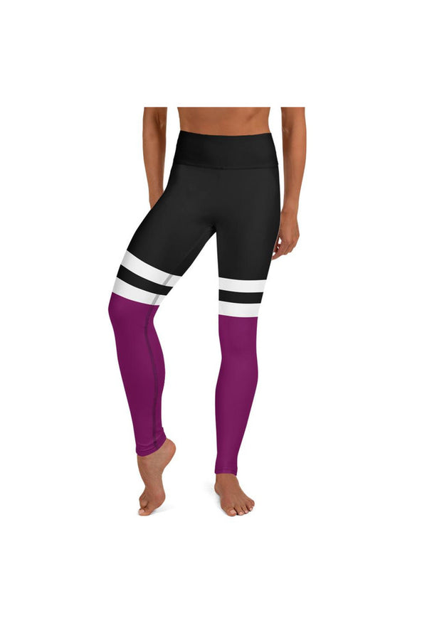 Plumb Fitness Yoga Leggings