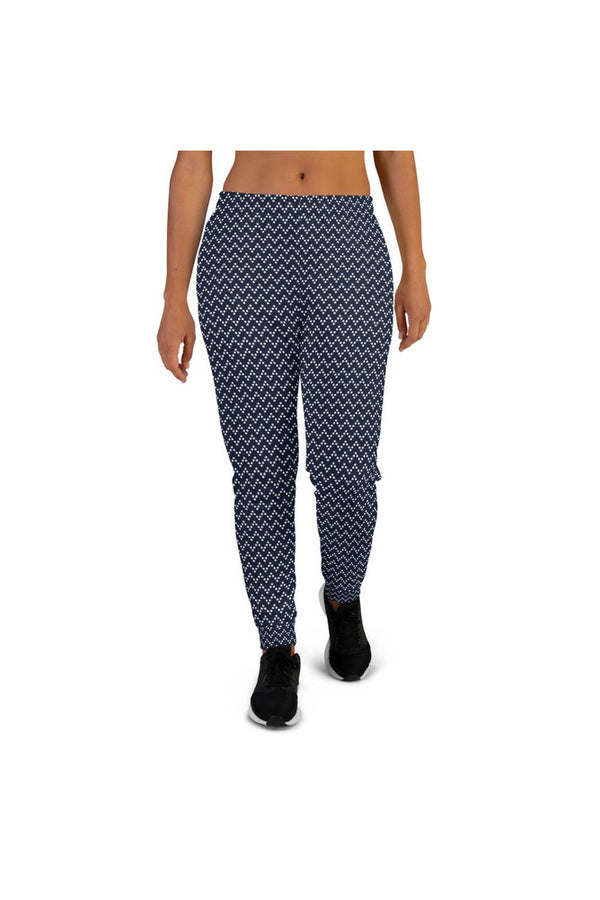 Dot Matrix Women's Joggers