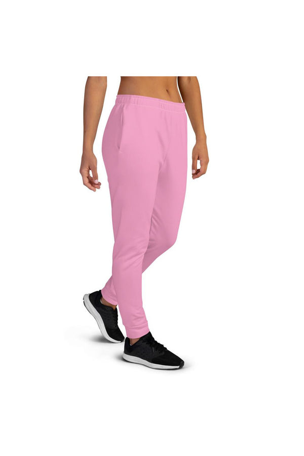 Pink Power Women's Joggers