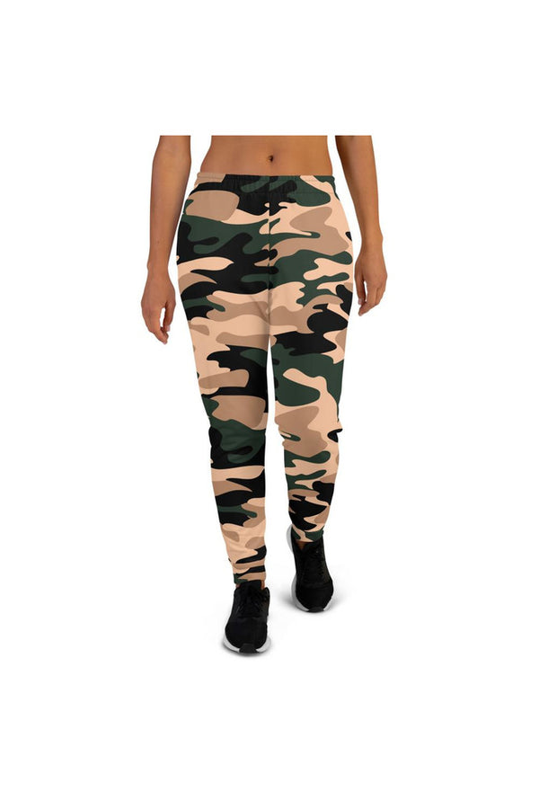 Tranquility Battalion Women's Joggers