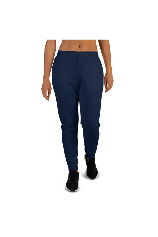 Midnight Blue Women's Joggers
