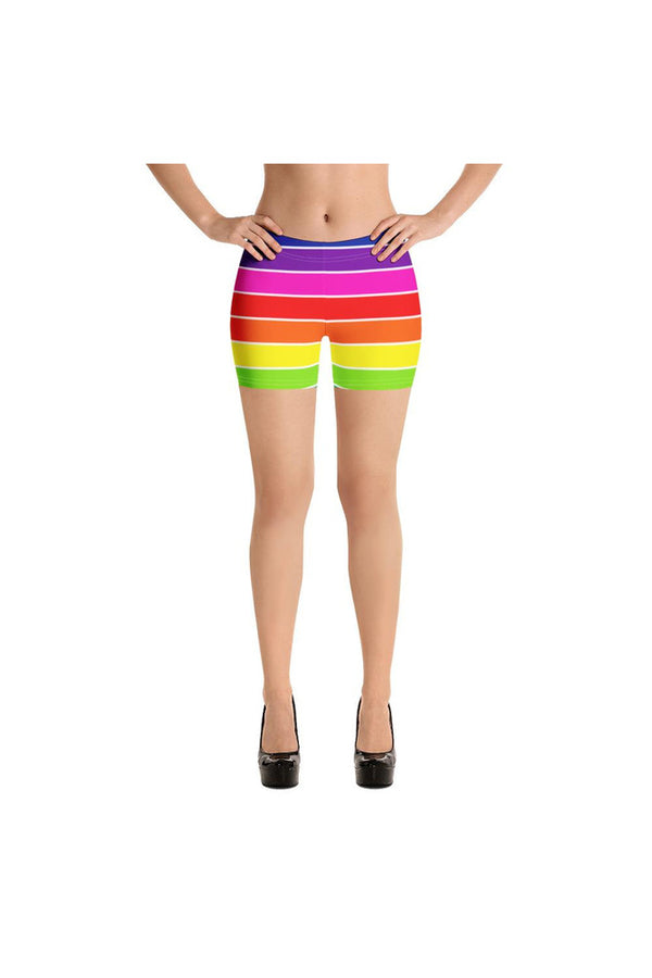 Brainbow Color Theory Shorts