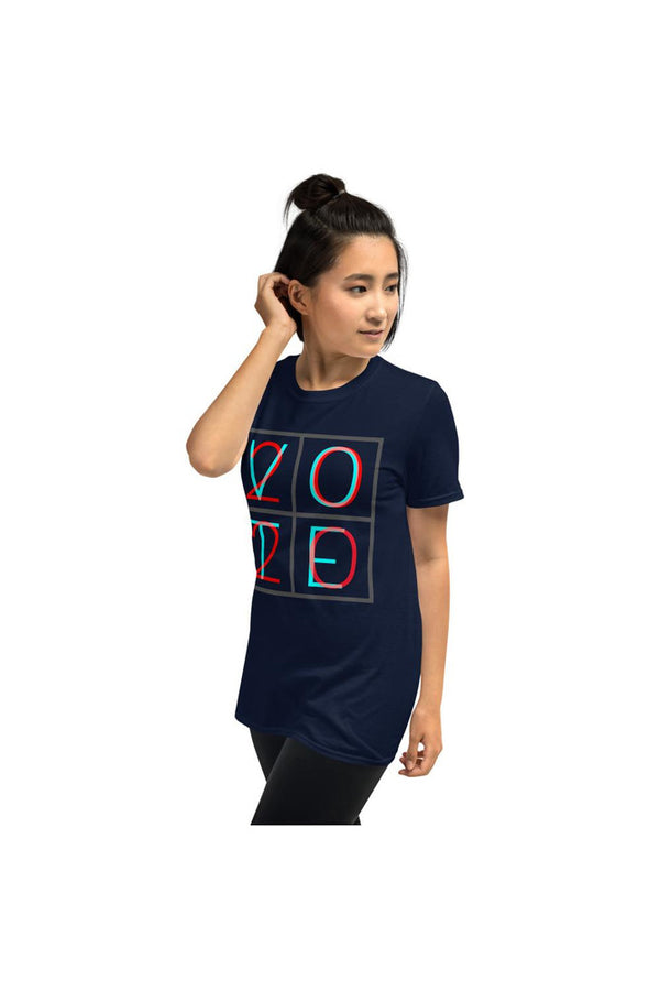 Vote 2020 Short-Sleeve Unisex T-Shirt