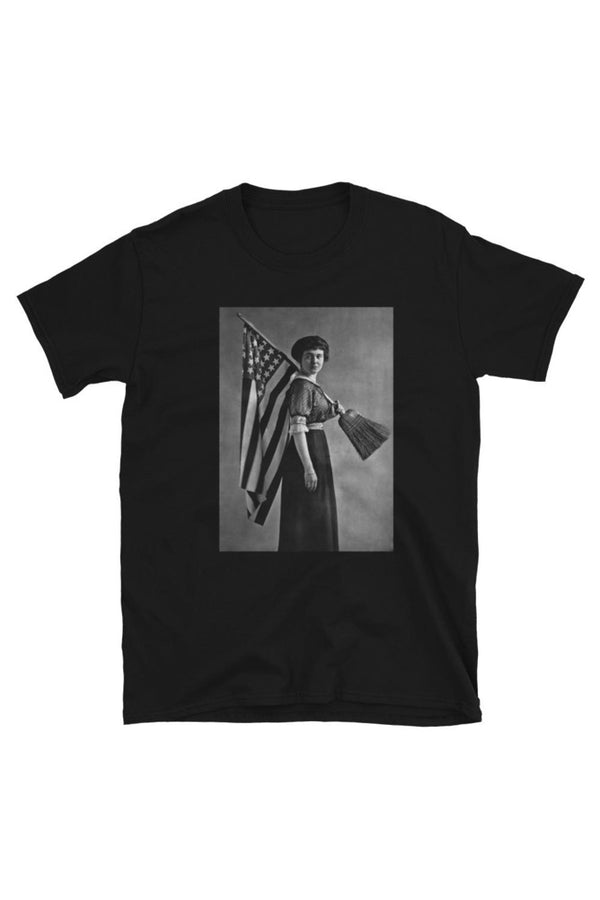 Women's Suffrage Short-Sleeve Unisex T-Shirt