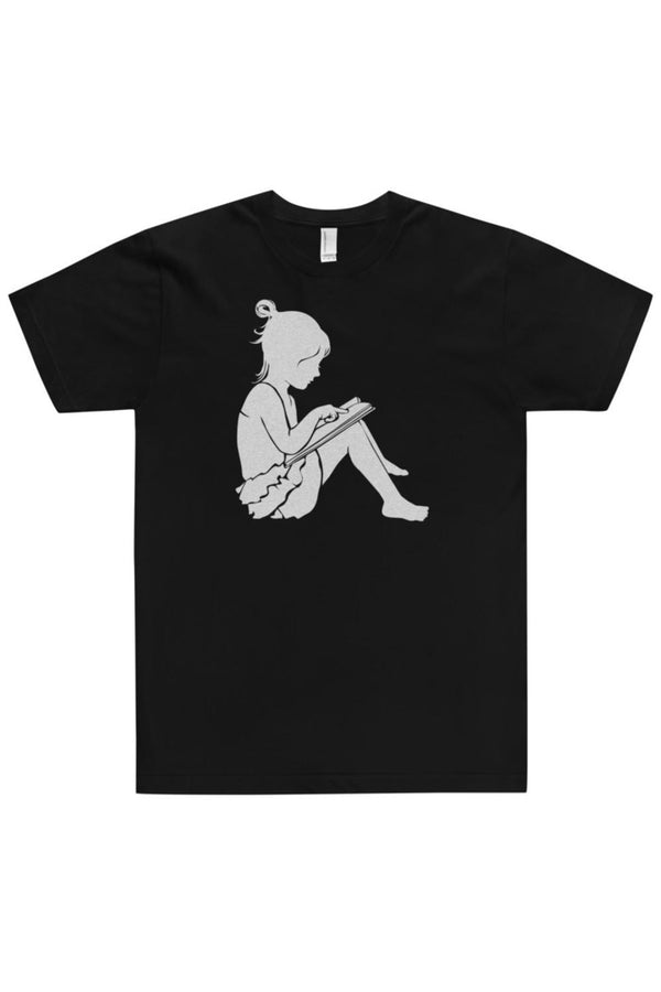 Little Reader T-Shirt