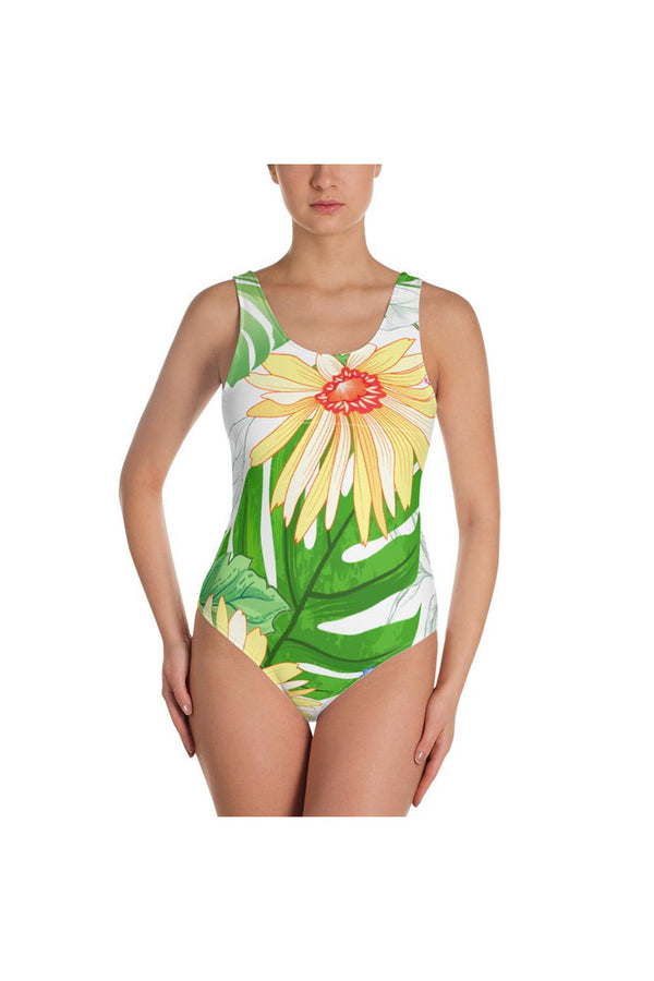 The Daisy One-Piece Swimsuit