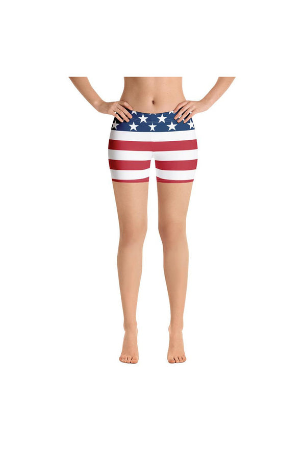 US Patriot Shorts