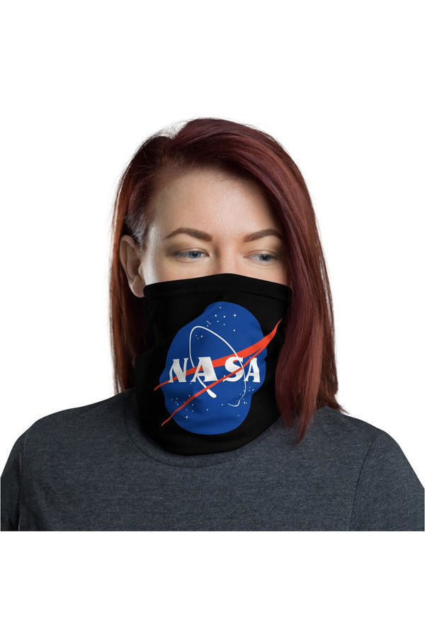 NASA Neck gaiter