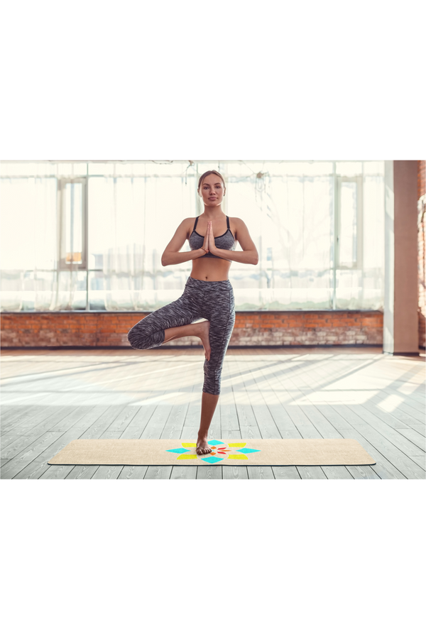 Lotus Light Yoga Mats
