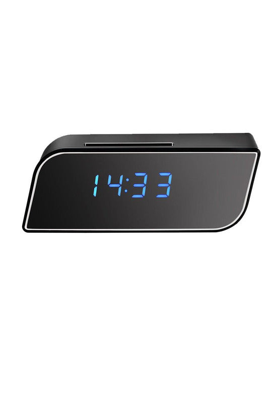 1080P Wireless Wifi IP Spy Hidden Camera IR Motion Security Clock - Objet D'Art Online Retail Store