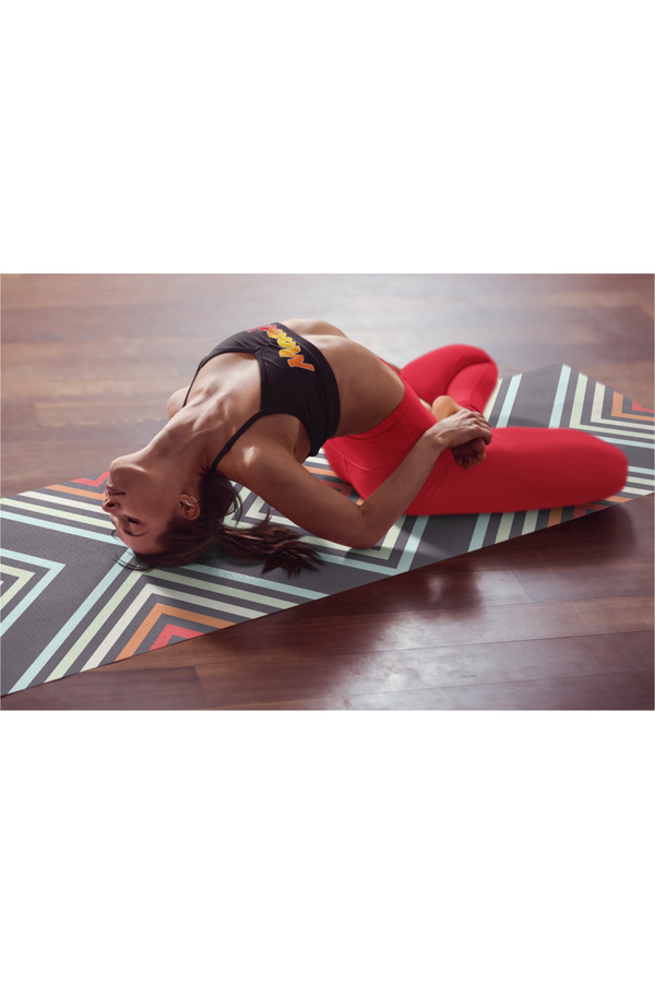 Diamond Life Yoga Mats