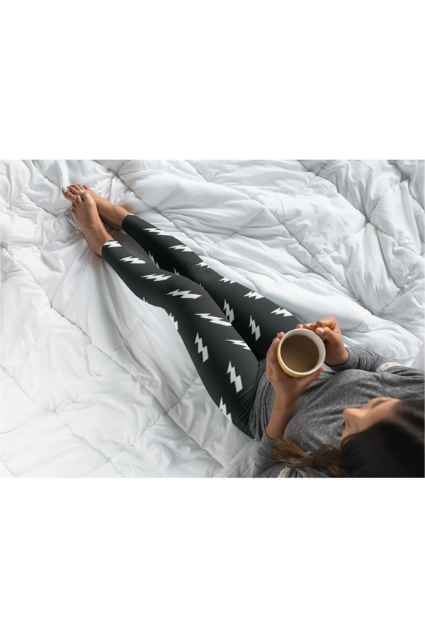Lightning Bolt Premium Leggings