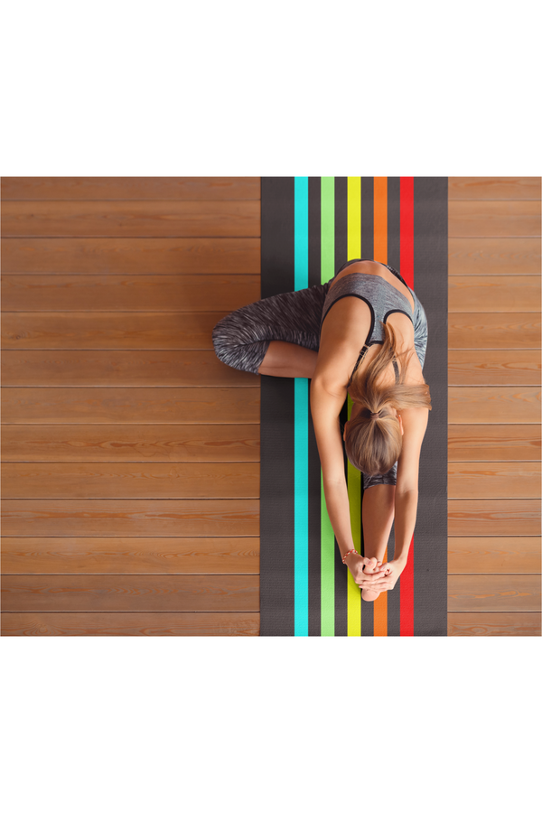 Spectral Roadmap Yoga Mats