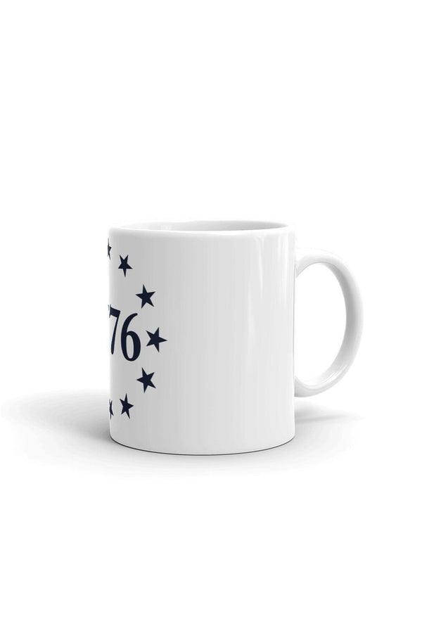 Declaration of Independence - 1776 Mug