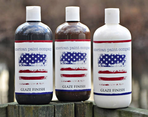 Glaze by American Paint Co.