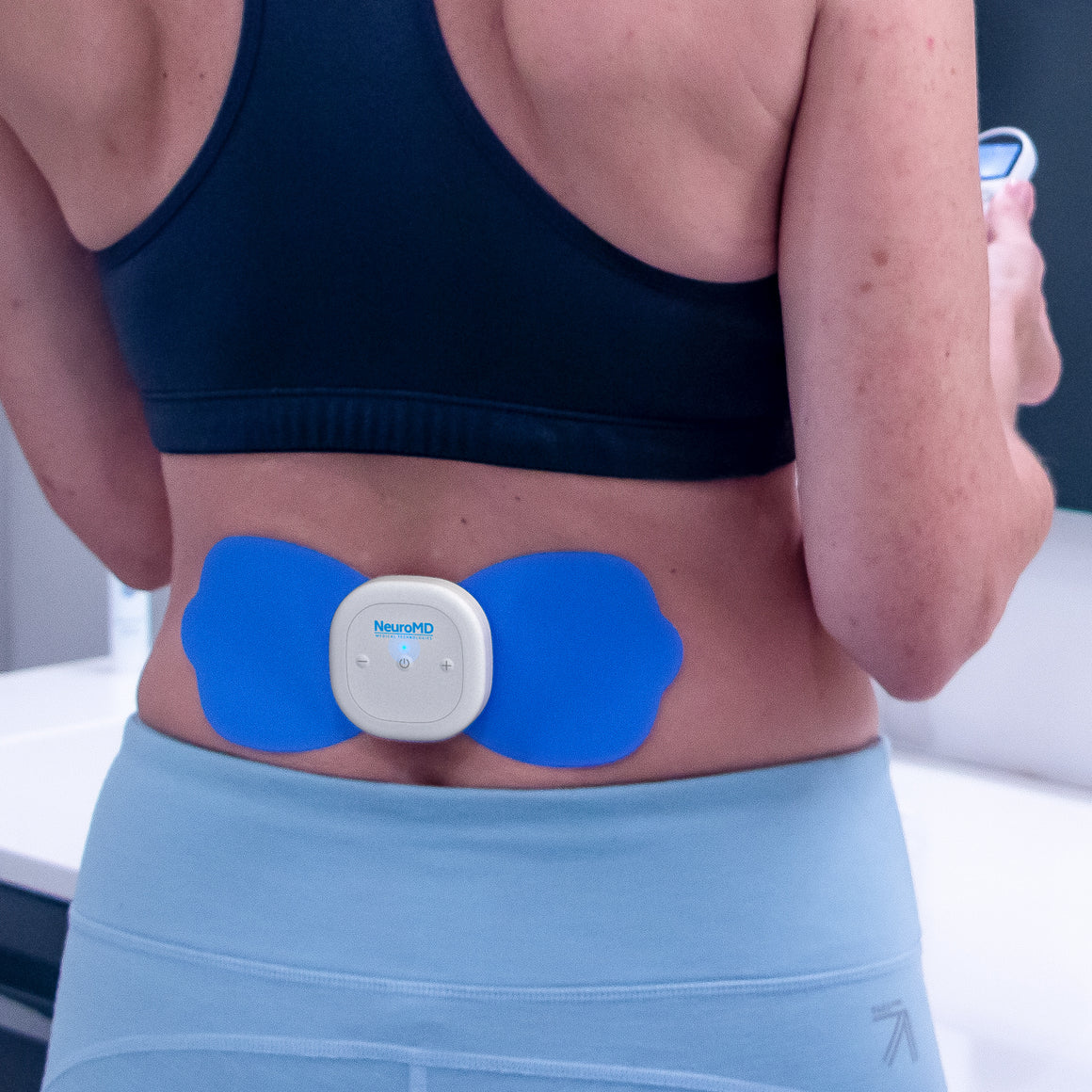 Physician Wholesale NeuroMD Corrective Therapy Device®