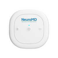 NeuroMD Corrective Therapy Device Replacement Part [Devices purchased between 8/29/2019 and 10/21/2019.]