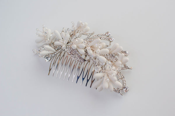 Madrid Hair Comb
