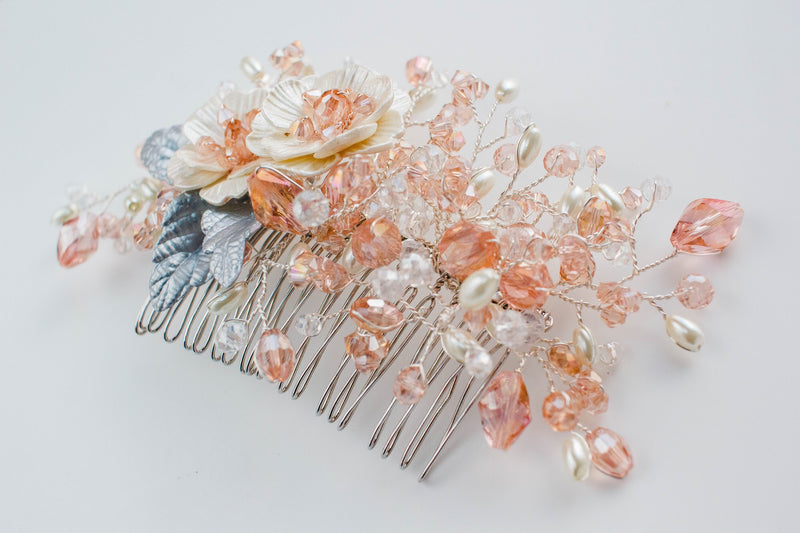 Sevillana Hair Comb