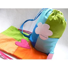 Agatha Ruiz de la Prada Children's Drawstring Bag