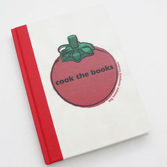 Big Tomato Company A5 notebook