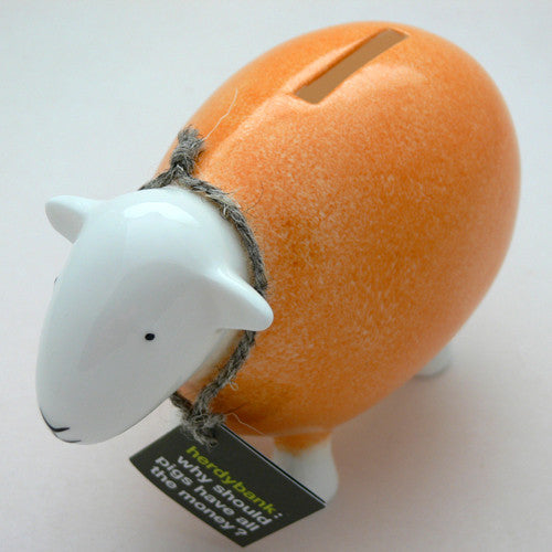 Herdy Money Boxes