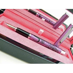 Jordi Labanda Limited Edition Swarovski Fountain Pen