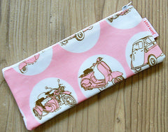 Jam Tart pencil case